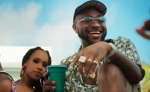 Davido Ft Young Thug - Tonight Mp3 Download