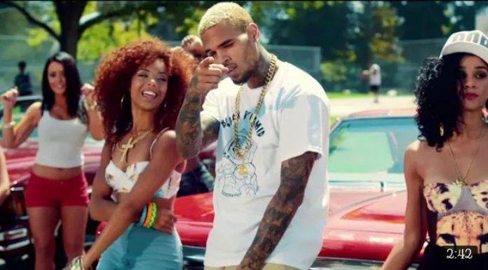 Dj Khaled Ft Chris Brown & Jeremih - Baby Mp3 Download