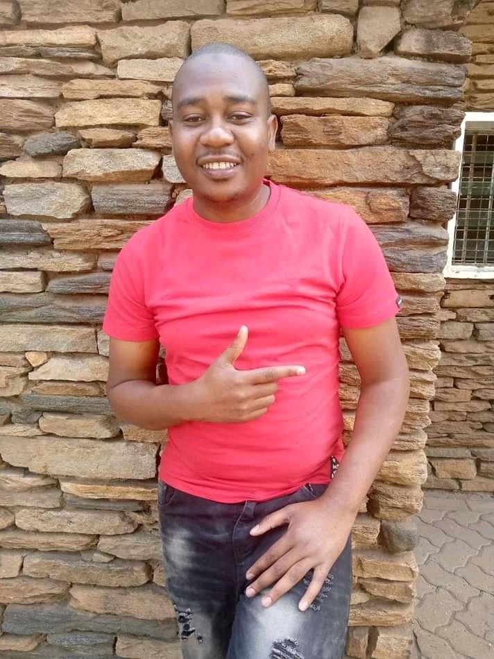 Top Mashariki Presenter Mwinyi Kazungu Mtetezi