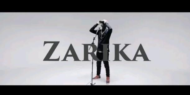 zarika mp3 - king kaka